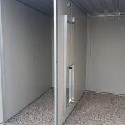 [COMBINO_C220] COMBINO 2x2m fără podea