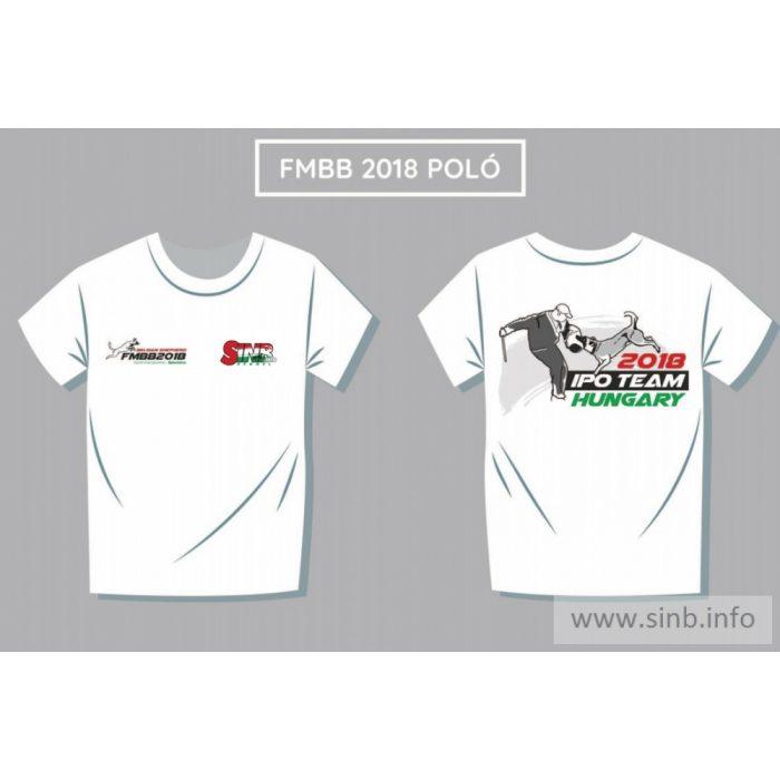 [Polo_FMBB_2018_Women] [Polo_FMBB_2018_Women] FMBB - Polo for women